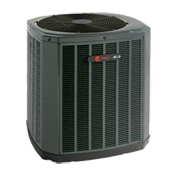 Trane XB90 model Commercial Furnace